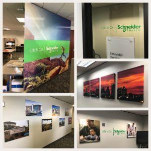 Phoenix AZ Office Branding